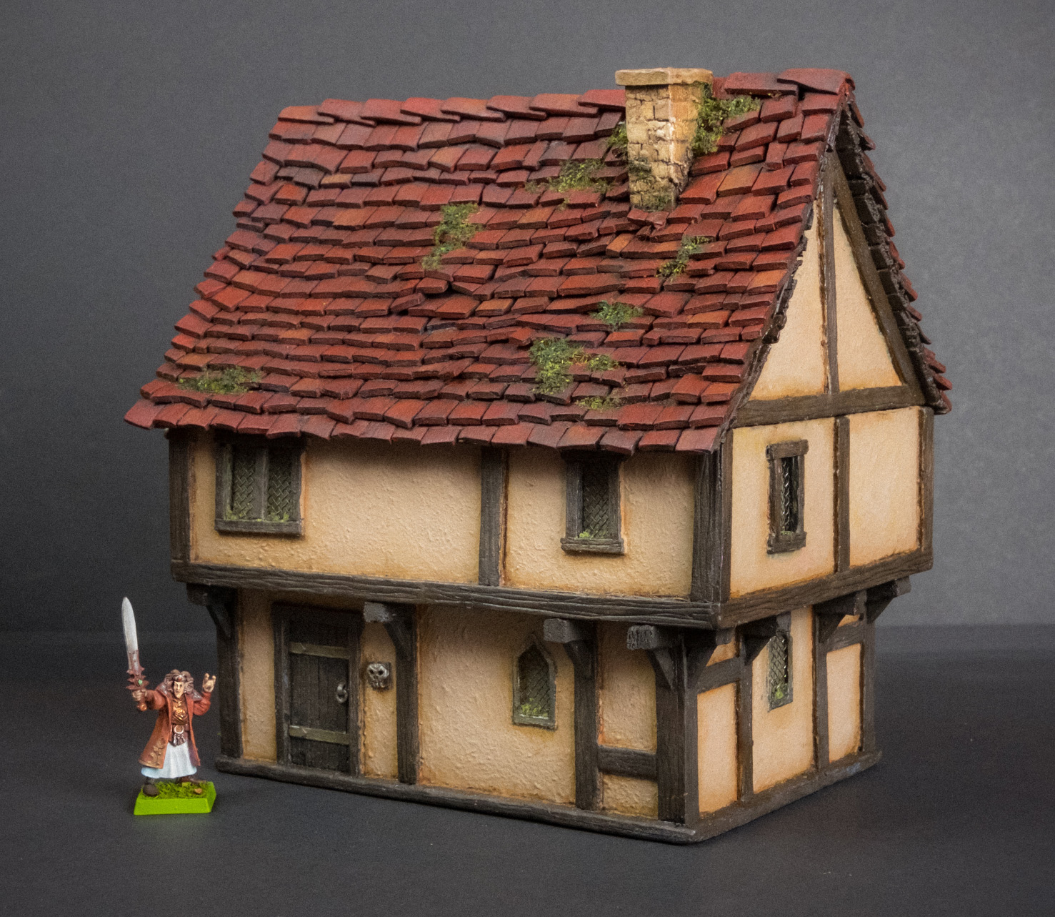 Build Your House Games