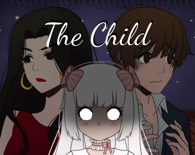 Download Comments - Kiki & Ana - The Child by HorrorShopGames