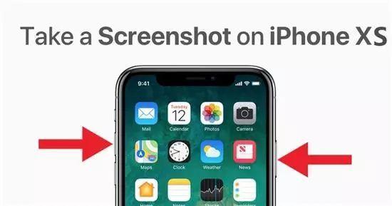 iPhone XS/XS Max/XR如何截圖? iPhone XS/XS Max/XR截圖教程 - ITW01