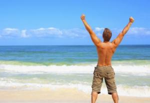 хелиотерапия слънчева терапия