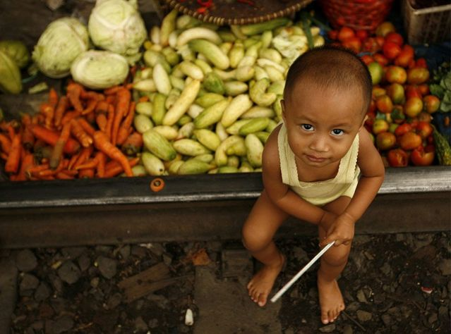 Life in Indonesia (32 pics)