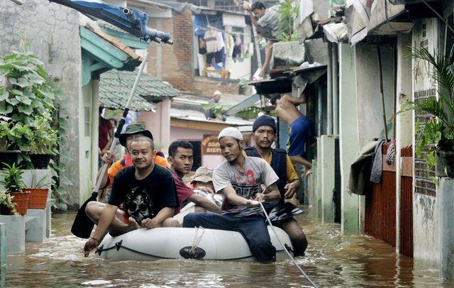 Life in Indonesia (32 pics)