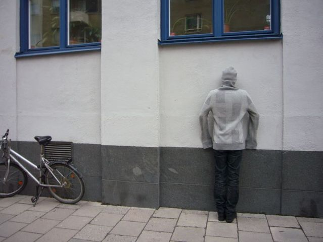 Urban camouflage (27 pics)