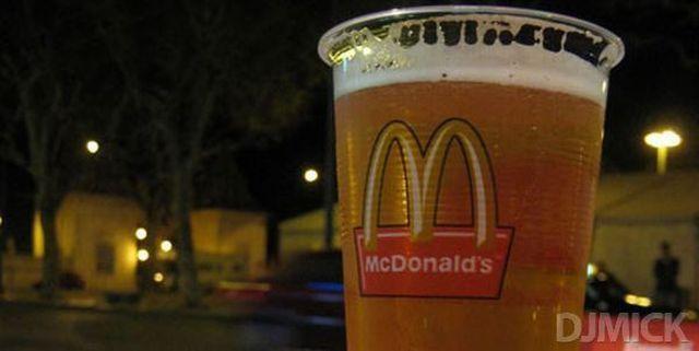 Fast Food Restaurants Around Me