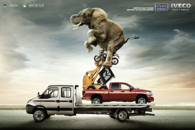 Awesome Manipulated Advertisements 31 Pics