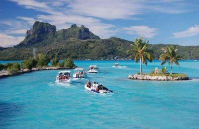 Beautiful Bora Bora (26 pics) - Izismile.com