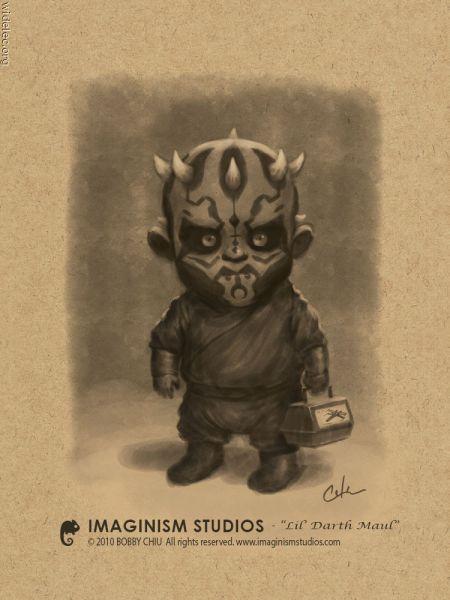 Funny Star Wars Fan Art 132 Pics Picture 33