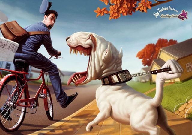 Amazing Digital Illustrations