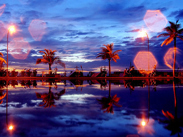 Absolutely Beautiful Summer Nights 48 Pics Picture 33