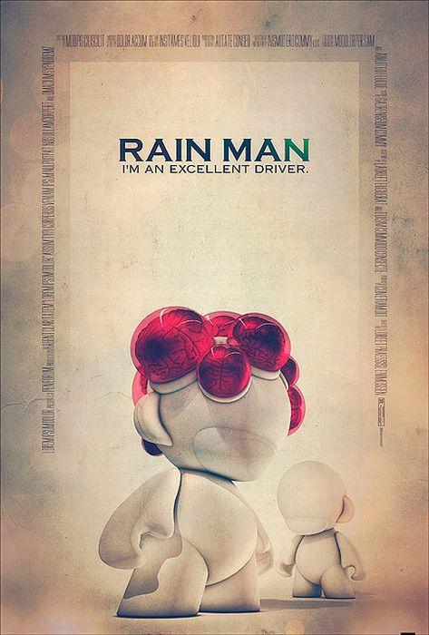Amazing Movie Posters
