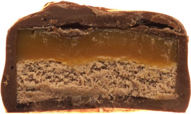 Peanut Butter Jelly Roll