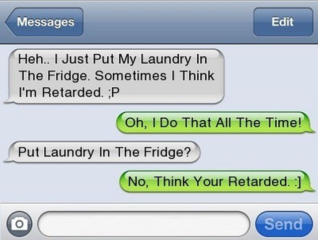 Text Messages Gone Wrong (18 pics) - Picture #18