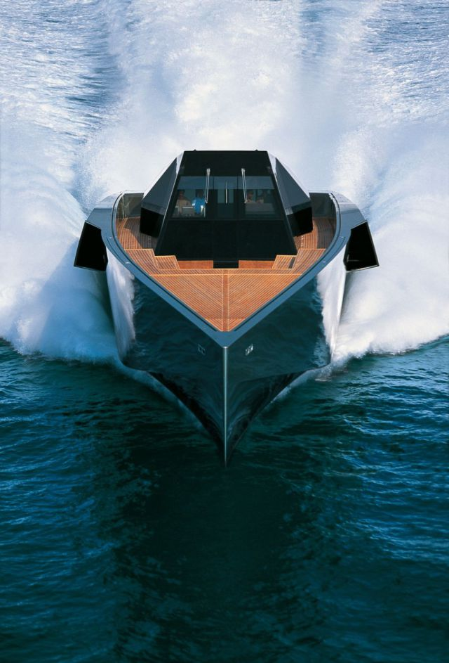 Amazing 118 Wallypower Yacht 45 Pics