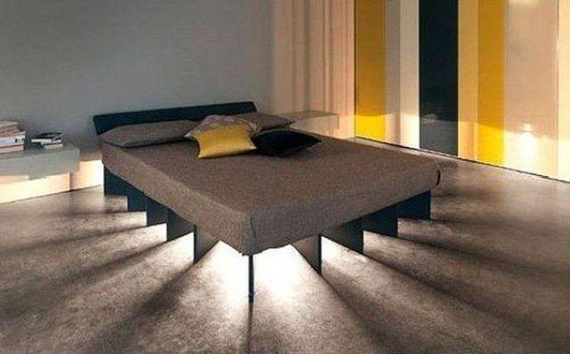Creative Ideas For Home Interior Design (48 Pics