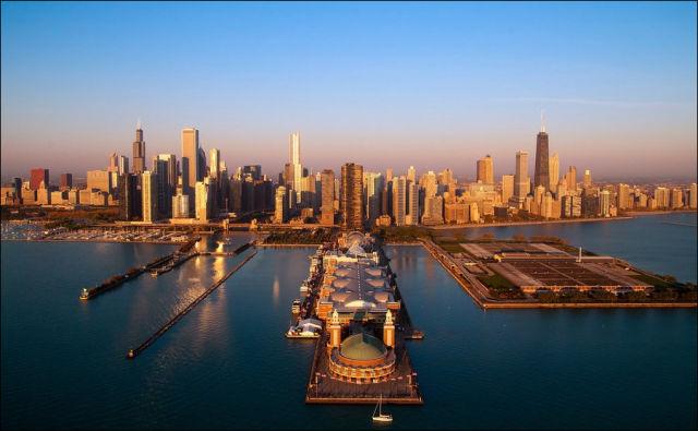 Resultado de imagem para chicago beautiful