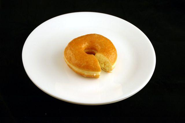 The True Measure of 200 Calories