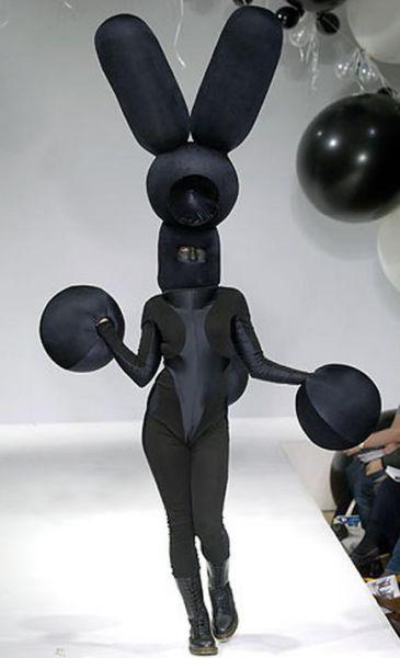 People Who Take Fashion Seriously