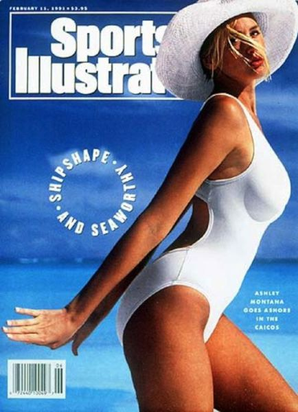 A Look At 90s Sports Illustrated Cover Models Today 21