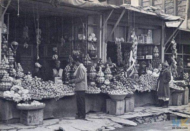 Viejas Fotos Mostrar una muy diferente de Afganistán en los años 50 y 60