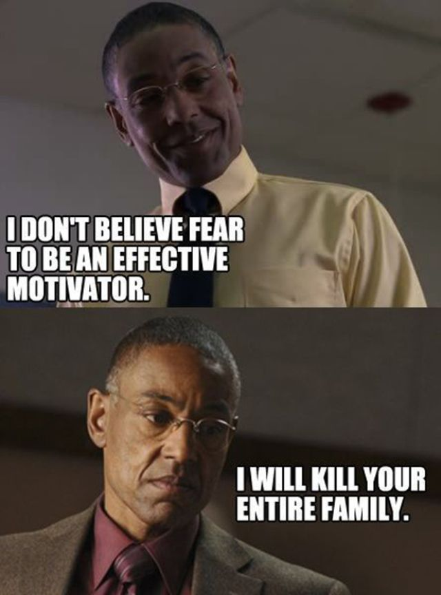 Breaking Bad Funny Quotes