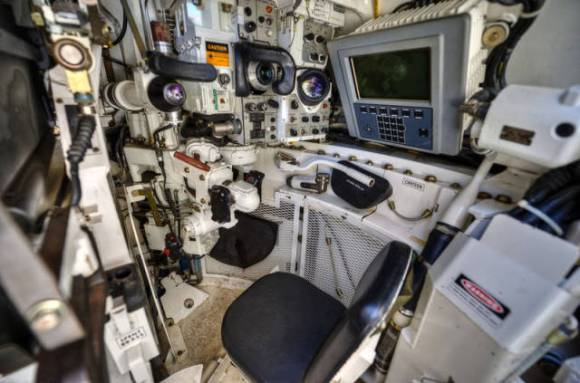 Fascinating Photos of Different Cockpits