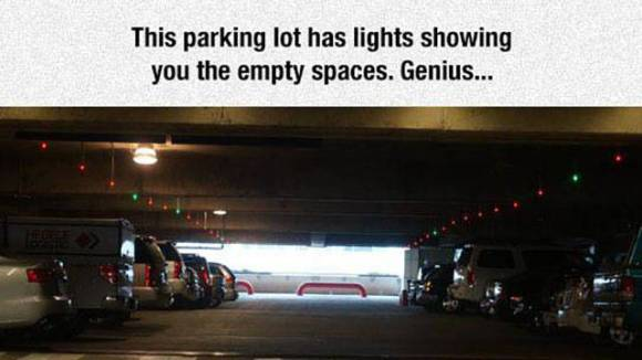 These Are The Most Ingenious Ideas Ever