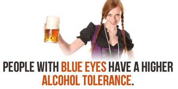 Fun Facts About Booze That You Didn't Know