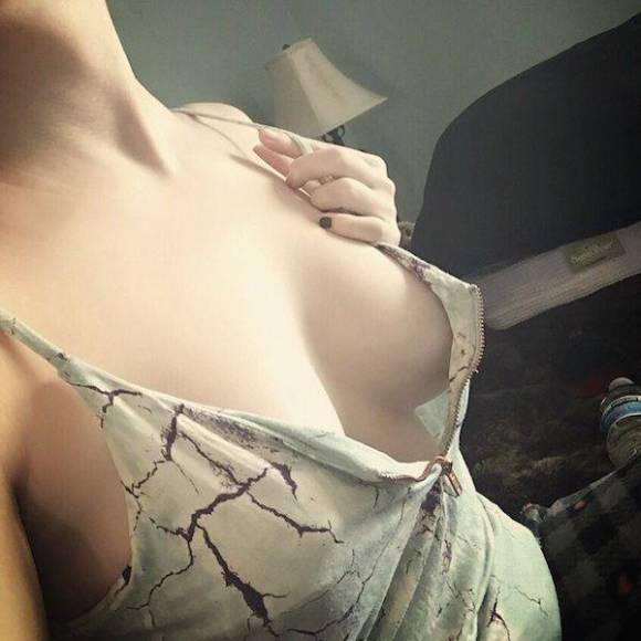 Who Needs a Bra Anyway?