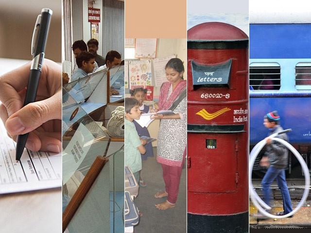 शीर्ष 5 सरकार।  दिन की नौकरियां–16 जुलाई 2021