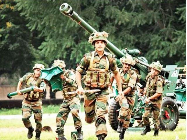 प्रादेशिक सेना भर्ती 2021