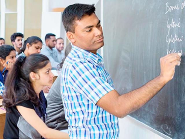 KEA Assistant Professor Recruitment 2021