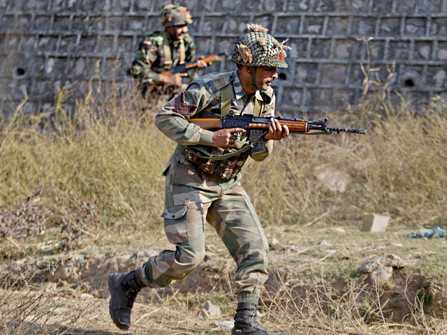 Indian Army SSC Technical Recruitment 2021