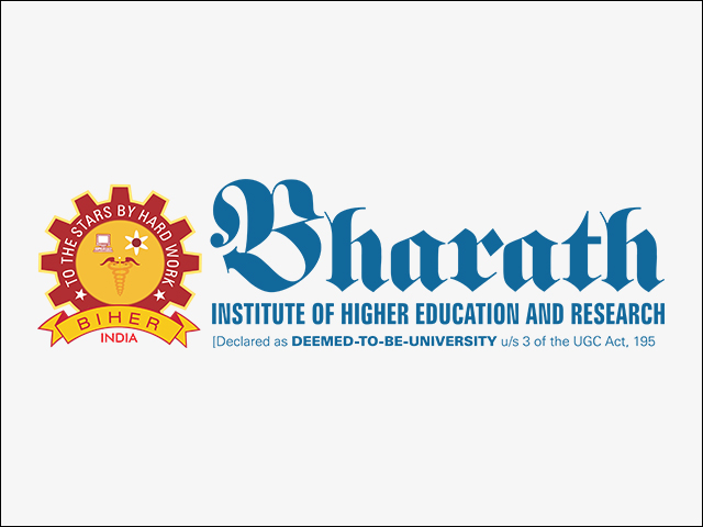 Innovation Day Celebrated At Bharath Institute of Higher Education and Research (BIHER)