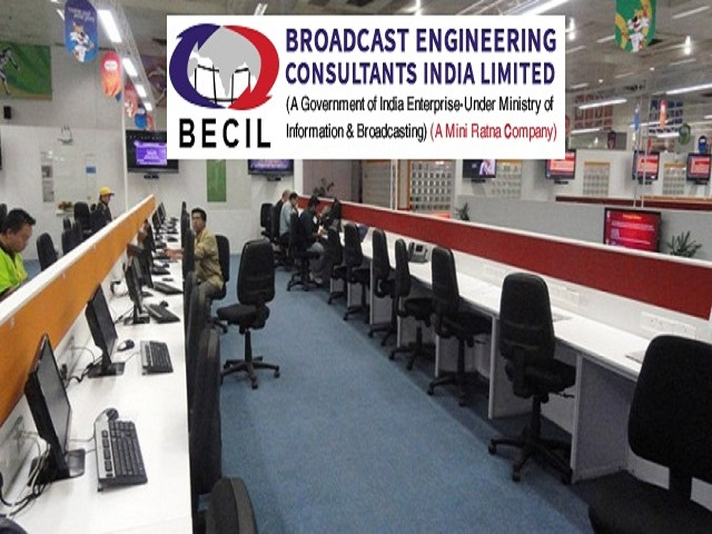 BECIL वरिष्ठ प्रोग्रामर भर्ती 2021 अधिसूचना जारी, डाउनलोड BECIL नौकरी अधिसूचना @ becil.com