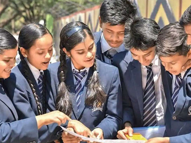 CBSE Question Bank with Competency-Based Questions for 10th and 12th Class Students