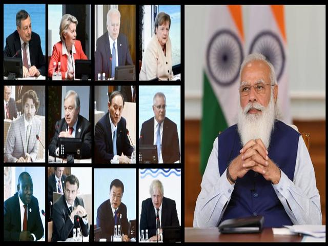 explained: what is g7 and its agenda? what is in it for india?