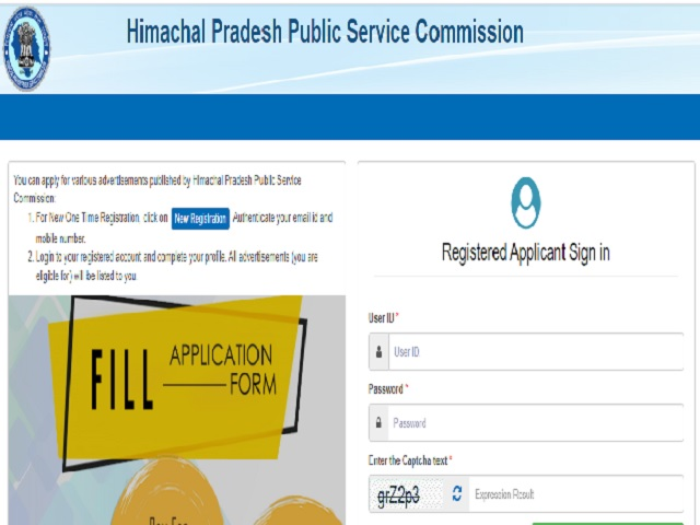 HPPSC Interview Schedule 2021 for Judicial Services and other Exam Released @hppsc.hp.gov.in, Download PDF