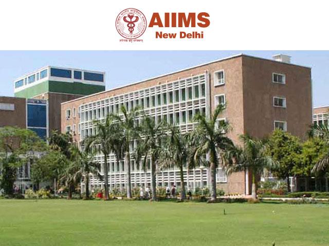 AIIMS Delhi Recruitment 2021 for RA, Field Tech and Field Worker Posts, Download AIIMS Notification @aiims.edu