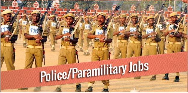 Apply Online for 1382 Police Sub Inspector (PSI), Armed Sub Inspector (ASI) & Intelligence Officer Posts @ojas.gujarat.gov.in