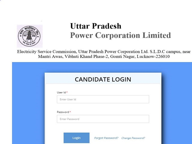 UPPCL ARO and AO Answer Key 2021: Submit Objection @upenergy.in