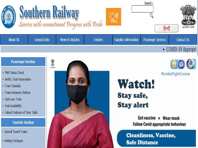 Southern Railway image