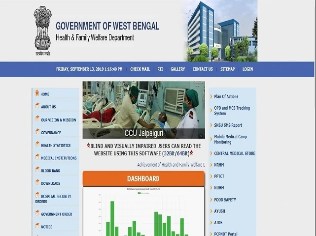 WB Health Recruitment 2021 for 30 Staff Nurse Posts under COVID-19 Urgent Project @wbhealth.gov.in, Check Details
