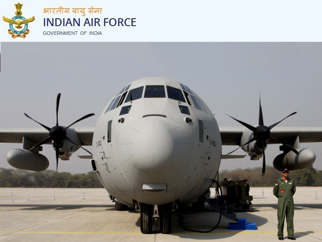 AFCAT 2 2021 Recruitment Notification Out @afcat.cdac.in, Apply Online for 357 Vacancies for IAF Commissioned Officers Post