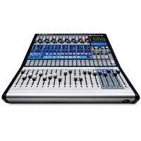 PreSonus StudioLive 16.4.2 mixer built-in compressor