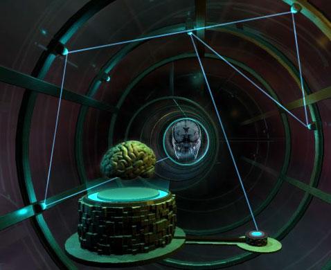 Synapsis Brain Puzzle