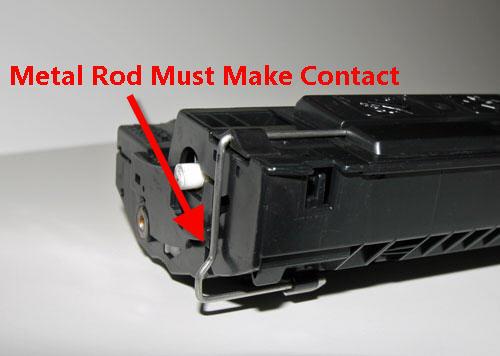 Fixing HP Printer 14 No EP Cart Error Message – Jake Ludington
