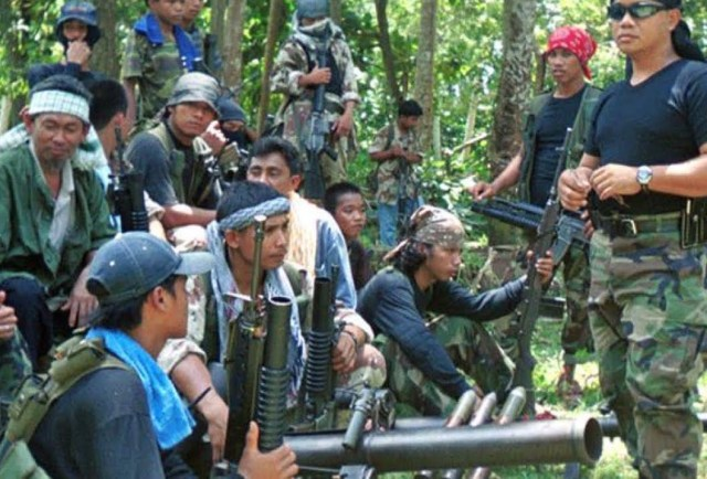 Indonesian held hostage by Abu Sayyaf killed in gunfire in Philippines