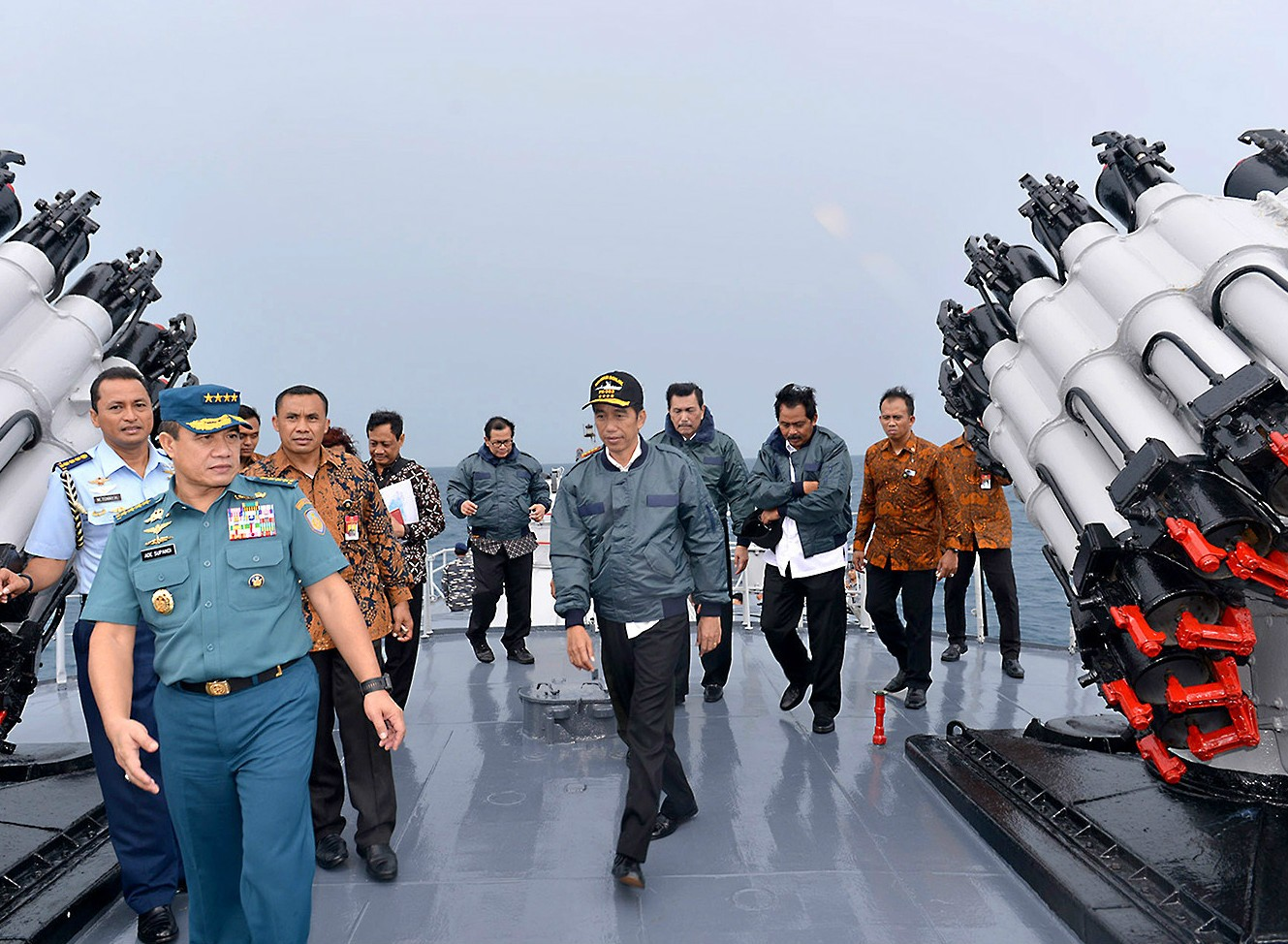 China demands Indonesia drop new name for Natuna waters