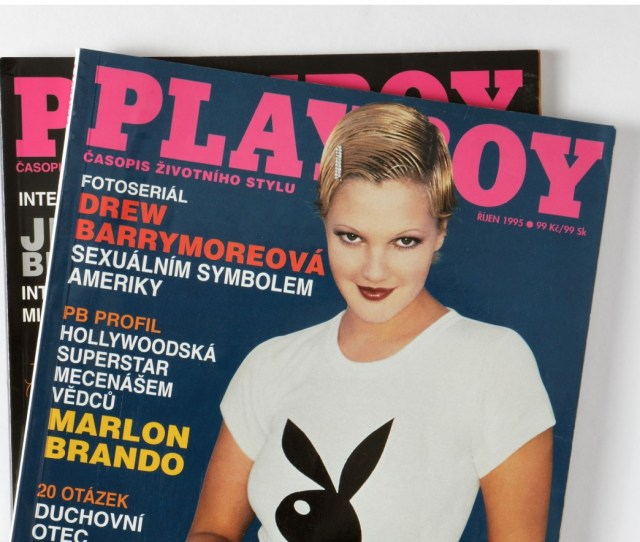 Playboy Magazine Features Hijabi Woman For First Time