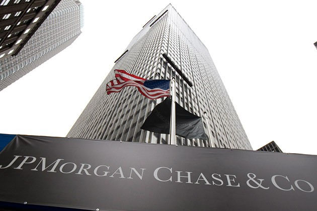 Bite the hand that feeds, you are fired! The JP Morgan Chase Case